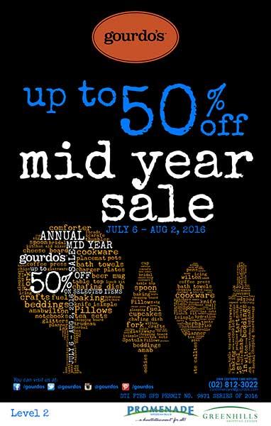 Gourdo's-Mid-year-sale