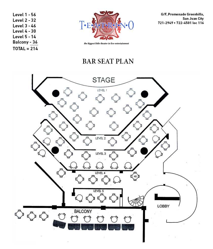 Teatrino-Seat-Plan---Bar